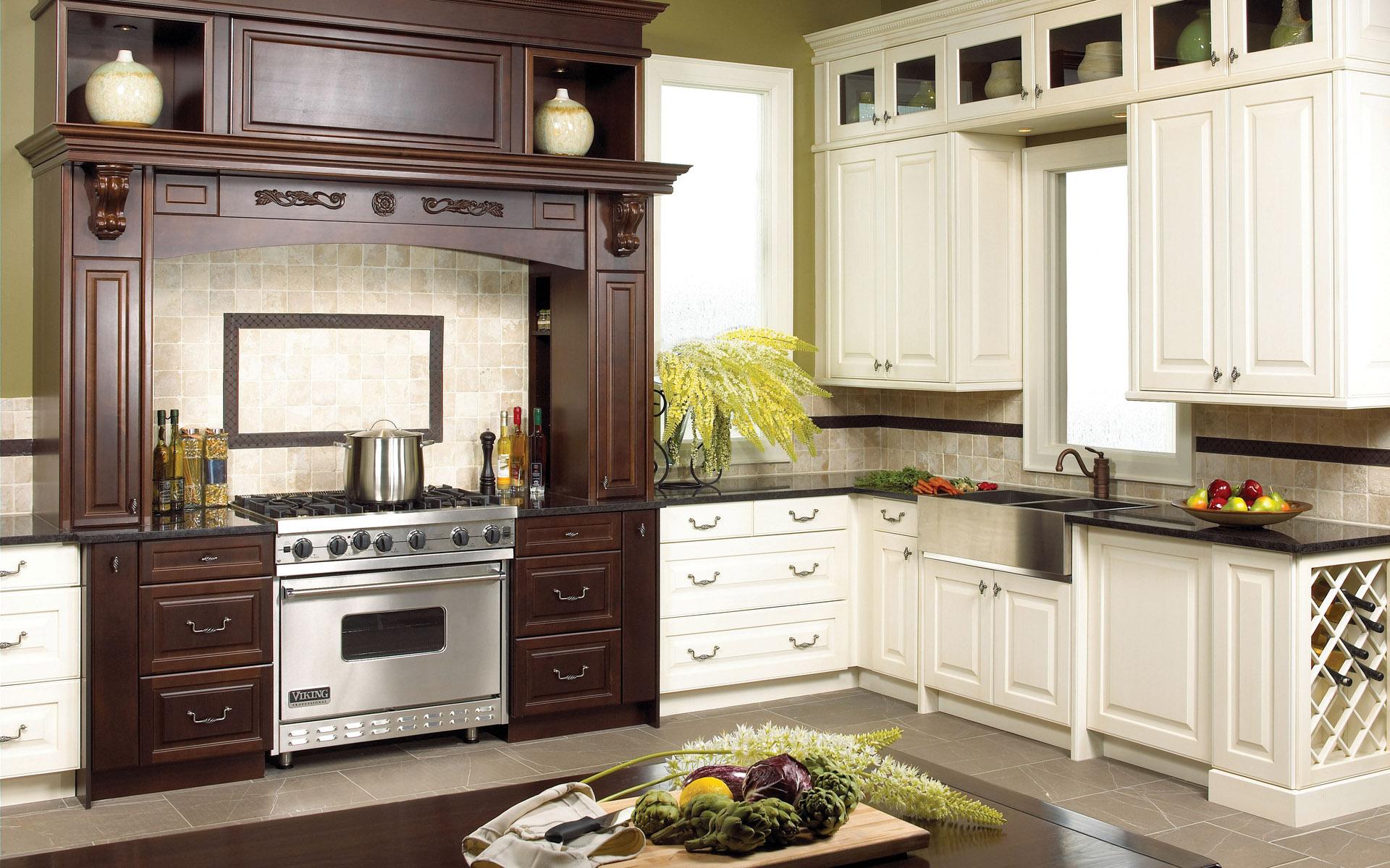 Jak wygospodarować dodatkowe miejsce do przechowywania w kuchni?