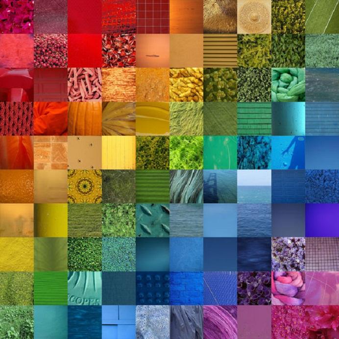 Влияние цвета на человека картинки 2