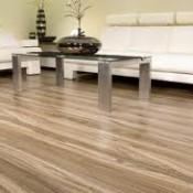 Panele podłogowe wydobywają charakter wnętrza