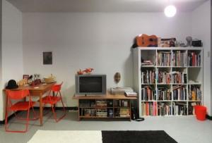 panele to alternatywa dla ścian malowanych farbą