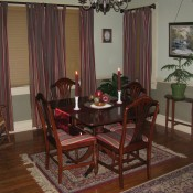 8 pomysłów na ozdobienie stołu