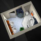 Kabina prysznicowa – jaka będzie najlepsza?