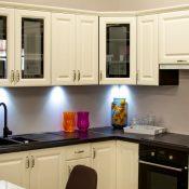 Jakie są sposoby na urządzenie kuchni?